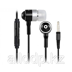 "Наушники ""Headphones for iPad / MP3 / iPone OVLENG iP 750 Ø10mm,32Ω,106dB/mW,12-22000Hz,1.2m"""