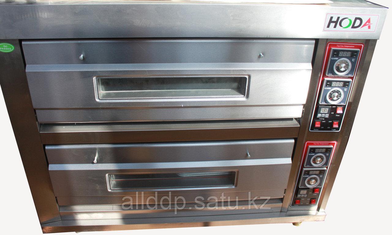 Печь газовая (духовой шкаф) YCQ-4D