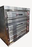 Печь газовая (духовой шкаф) YCQ-9D
