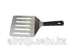 Лопата поворотная для изъятия готовой пиццы из печи, 27*54 см