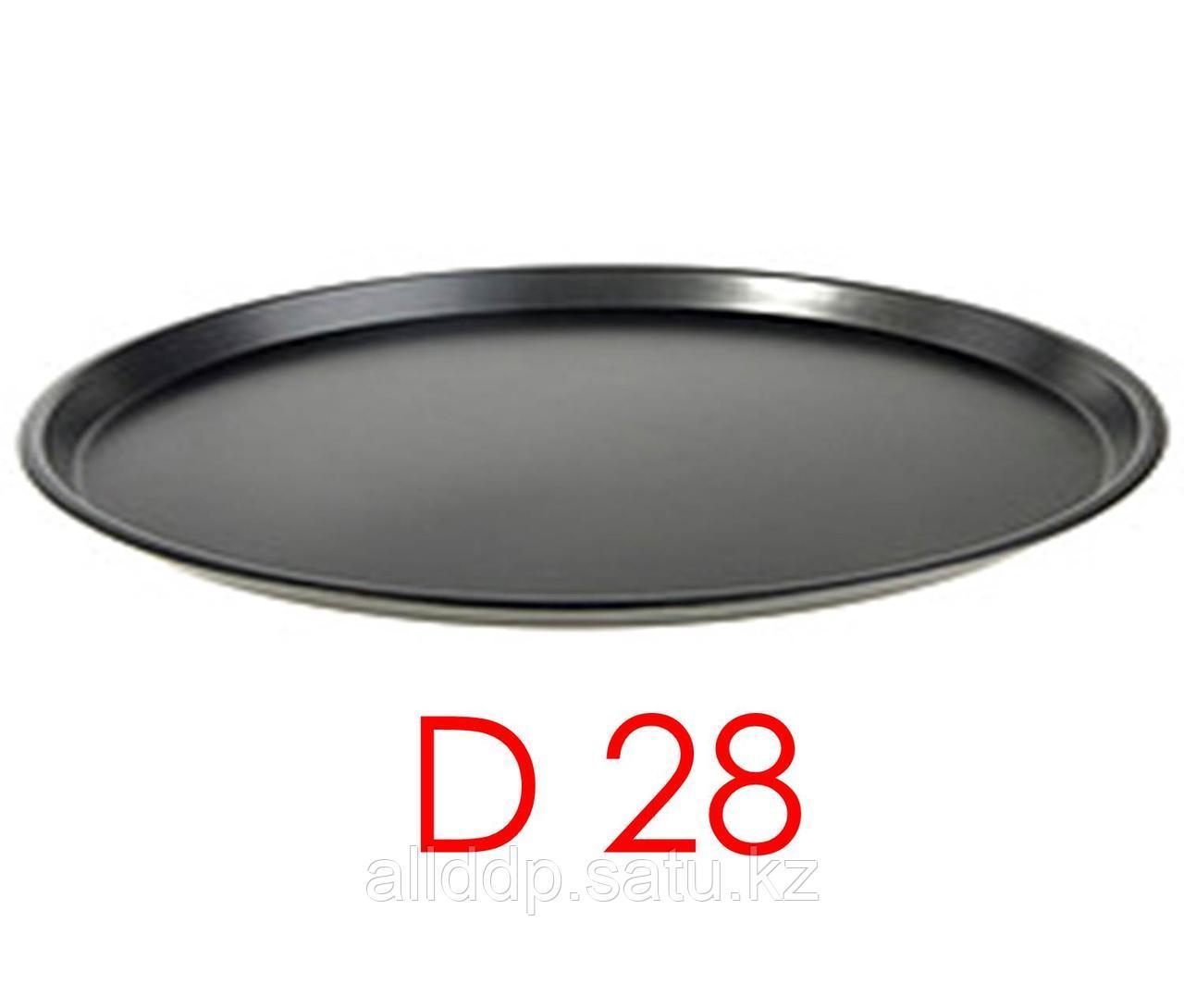 Форма для пиццы, круглая, D 280 мм