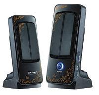 "Колонки ""Camac CMK-868A 4W RMS(2Wx2) USB,Headphone Jack,Microphone Jack кор-30шт"""