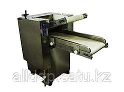 Тестораскаточная машина YMZD500, 73*40*88 см, нержавеющая сталь
