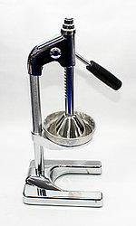 Соковыжималка-пресс для цитрусовых механическая, 41 см