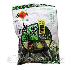 Морская капуста листовая для супов, 100 гр