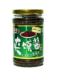 Готовый салат грибной Wujunbao, 200 Г