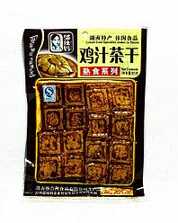 Соевое сушеное мясо Wulama, 85 г_4