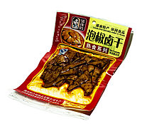 Соевое сушеное мясо Wulama, 85 г_5