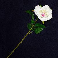 """Цветы искусственные """"Роза"""", цвет mix, h-70см, пластик"""