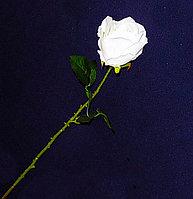 """Цветы искусственные """"Роза"""", h-70см, пластик"""