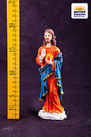 Иисус, h-19см, керамика