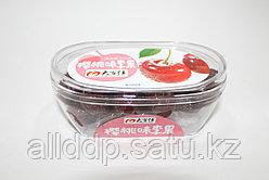 Сушеная вишня в сахаре, 150 гр