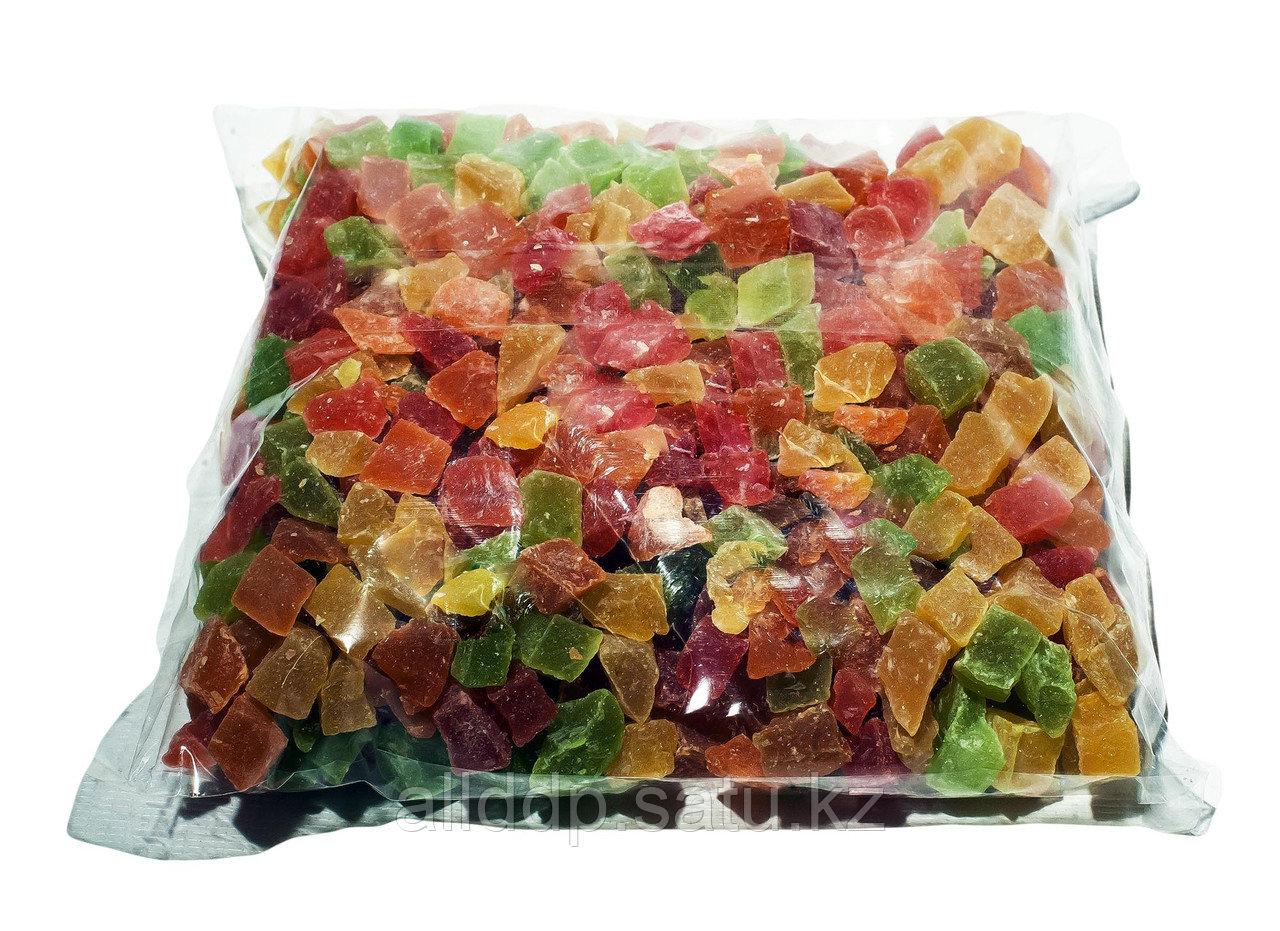 Ассорти из цукатов, 500 г
