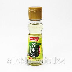 Жидкий васаби с чесноком Jingpintezhi, 60 мл