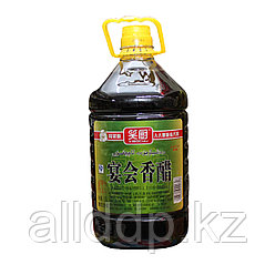 Темный соевый соус Xiaochu, 4.5 л