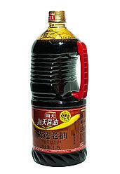 Темный соевый соус, 1.75 л
