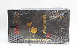Тибетский черный чай, 240 гр.