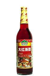 Красный винный уксус Zhenchixiang, 620 мл