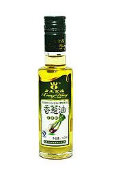 Масло растительное с экстрактом лука, 142 мл