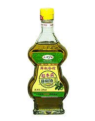 Масло сычуаньского зеленого перца (санчо), 248 мл