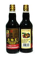 Соевый соус для мяса Heshan City Donggu, 500 мл