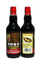 Соевый соус для рыбы Heshan City Donggu, 500 мл