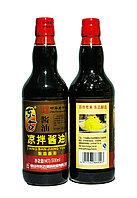 Соевый соус для салата Heshan City Donggu, 500 мл