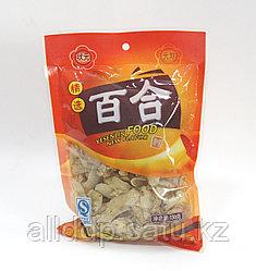 Китайская приправа для рыбы из сушенных лилий, 130 гр.