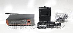 Радио микрофон скрытый SMART SM-102, 838Mhz