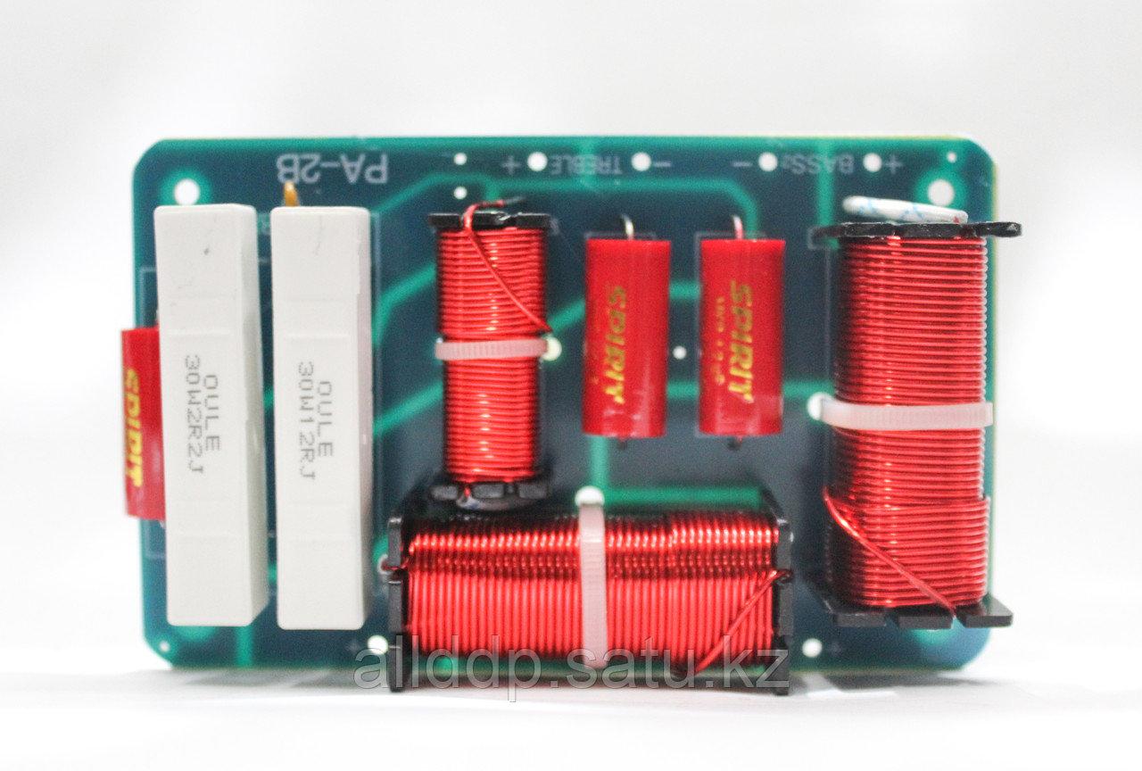 Фильтр частот НЧ/ВЧ PA-2B, 400W