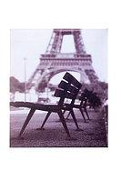 """Картина """"Парижский вечер"""", 50х60см, холст"""