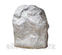 Колонка уличная под камень белый, 30 Вт