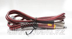 """Микрофонный кабель XLR (3P) """"папа"""" - Jack (моно 6,3 мм), 1,5 м"""