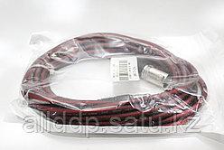 Микрофонный кабель, канон папа XLR мама XLR, 5 м