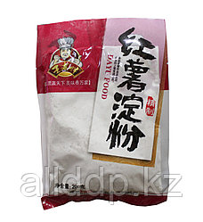 Картофельный крахмал для ашлямфу, 200 гр