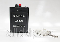 Комплект дистанционного управления холодным фонтаном A04