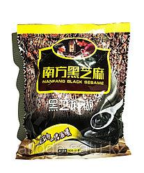Каша из черного кунжута Nanfang, 360 г