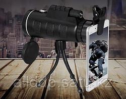 Монокуляр Panda Vision с клипсой для смартфона