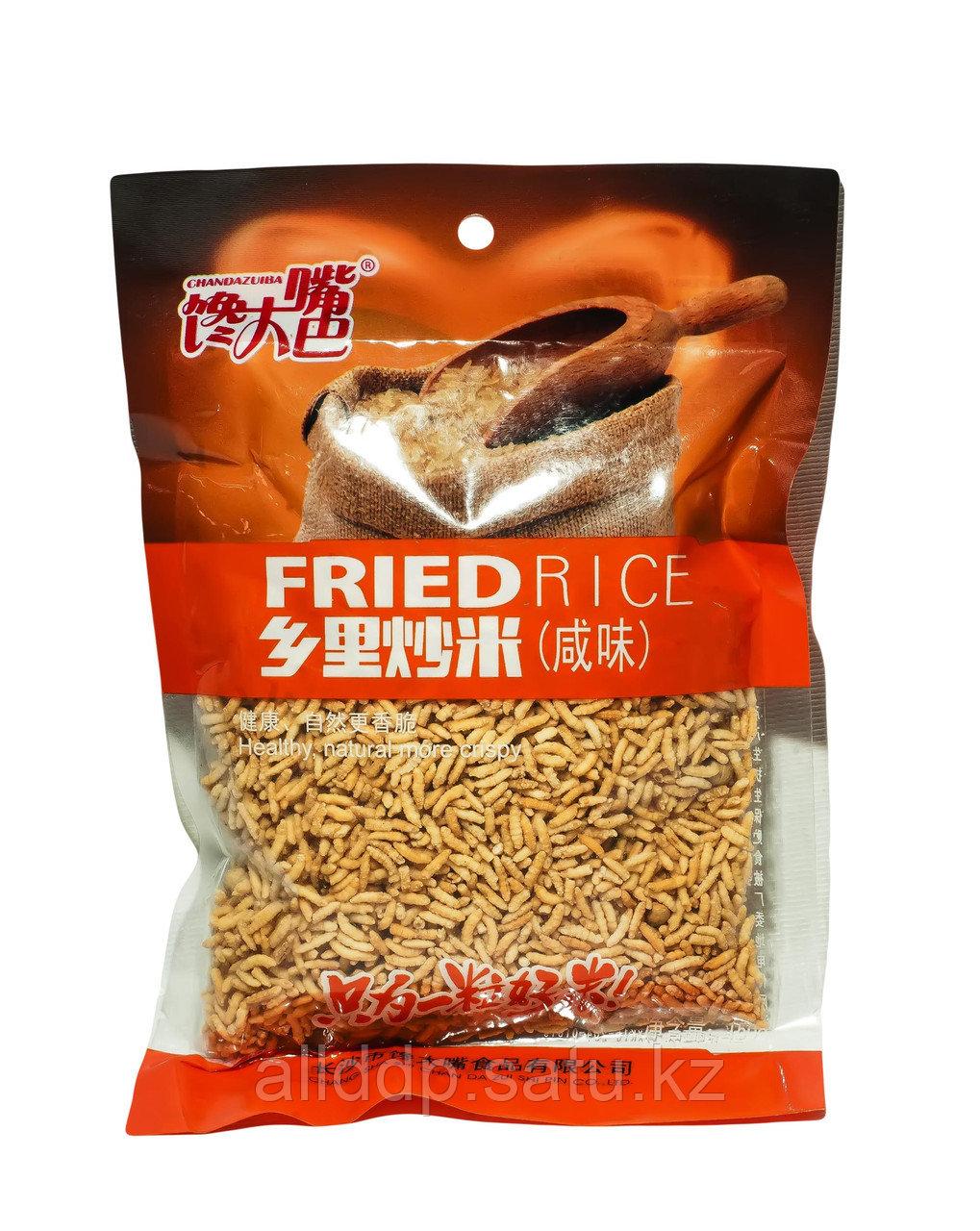 Рис жареный Chandazuiba, 150 г