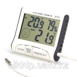 Термометр гигрометр DC103