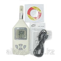 Измеритель температуры и влажности GM1360A Benetech