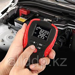 Измеритель емкости аккумуляторных батарей AE310