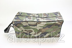 Сумка для мелочей, камуфляж, 13*11 см