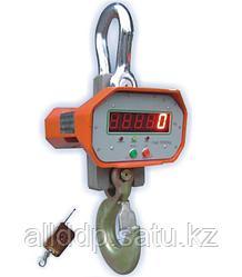 Весы крановые промышленные UPW 10000, 10тонн