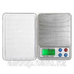 Весы ювелирные 0,1–3000 гр, MH-555, 190x143x30 мм