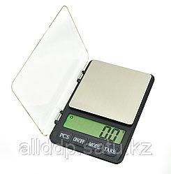 Весы ювелирные 0,1–600 гр, MH-999, 165x110x21 мм