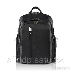 """Backpack,Textile,Black,15.6"""",DELL Multifunction (рюкзак ,матерчатый)"""