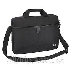 "Notebook Bag 15.6"",Textile,Black(сумка для ноутбука,матерчатая,черного цвета) DELL®"