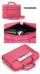 "Notebook Bag 15.6"",Textile,Pink(сумка для ноутбука,матерчатая,розового цвета) SONY®"