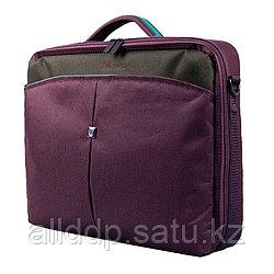 "Notebook Bag 15.6"",Textile,Violet(сумка для ноутбука ,матерчатая,фиолетового цвета) FS MAX® Anti-Shock System"